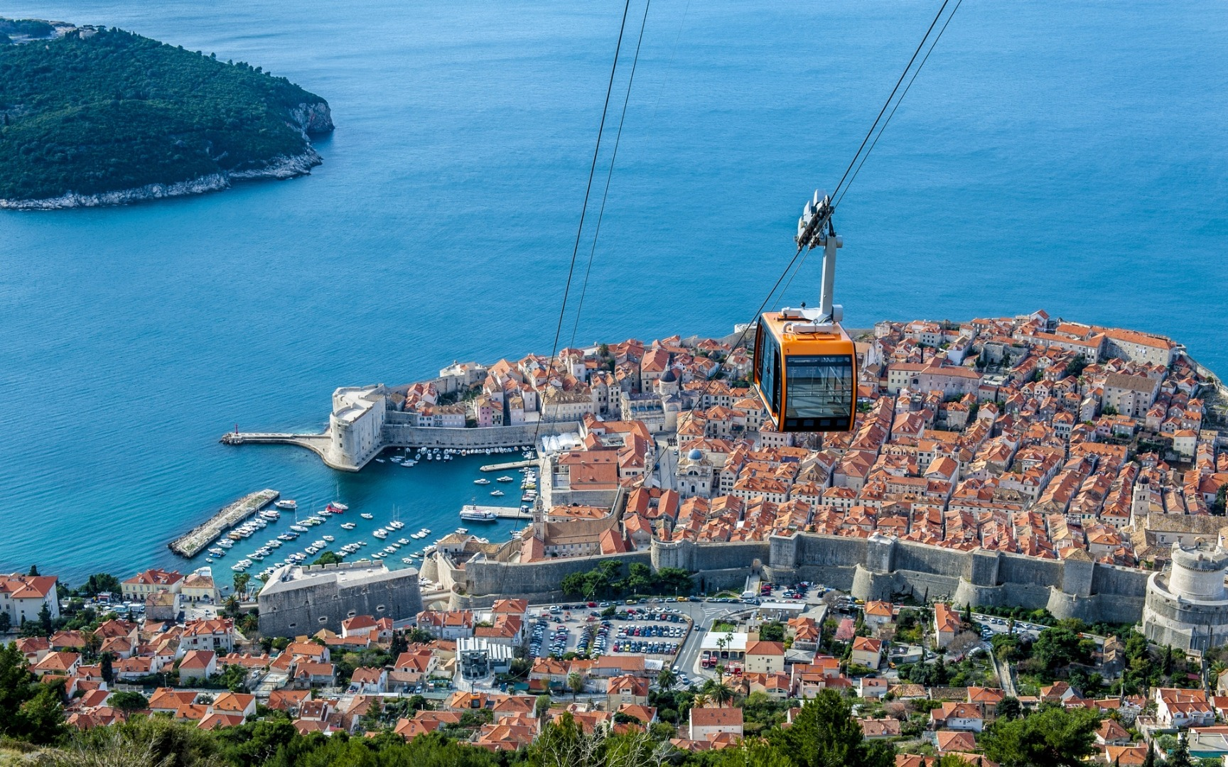 Nine Top Things You Must Do! in Dubrovnik