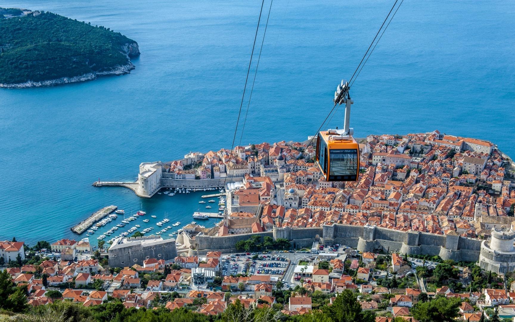 Nine Top Things You Must Do! in Dubrovnik